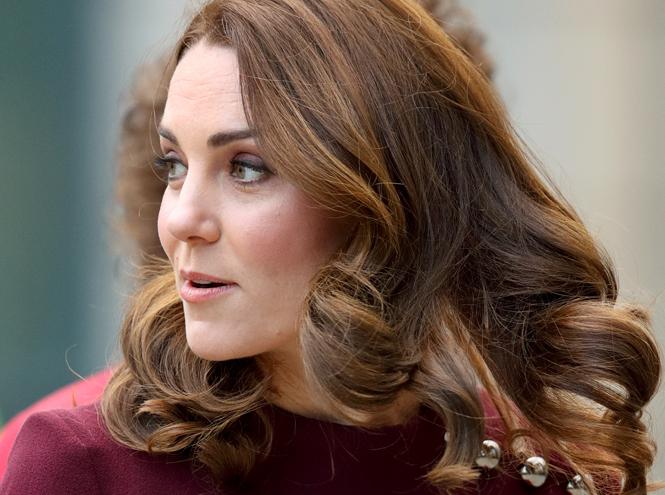 Фото №30 - Тайная эволюция цвета волос Кейт Миддлтон (а вы и не замечали)