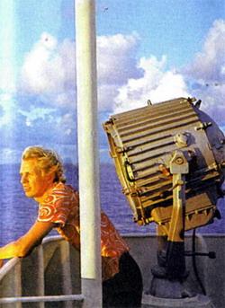 Фото №2 - Живые звуки океана