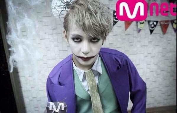 Фото №3 - Корейские айдолы, которые сыграли бы Джокера не хуже Джареда Лето