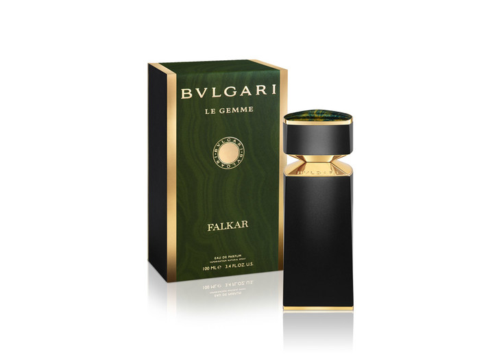 Фото №1 - Третий не лишний: новая глава в парфюмерной коллекции Bvlgari Le Gemme