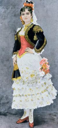 Фото №3 - Роковая женщина на все времена