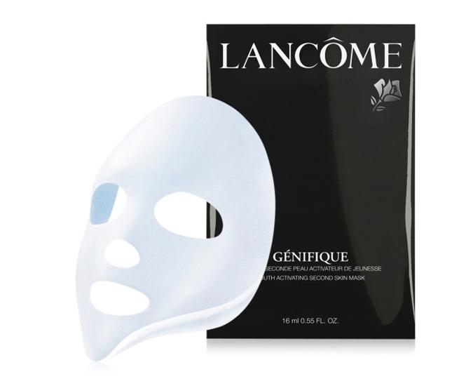 Фото №6 - 6 тканевых масок, которые сделают кожу совершенной