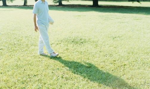 Фото №1 - Быстрая ходьба остановит рак простаты