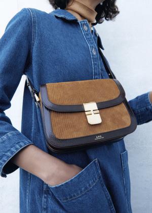 Фото №24 - Самые модные сумки осени и зимы 2021/22