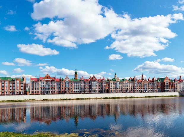 Фото №8 - 12 мест в России, которые напомнят вам о Европе, Америке и Азии