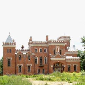 Фото №1 - Дворец принцессы Ольденбургской сдадут в аренду