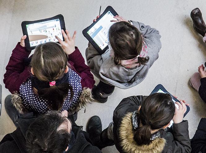 Фото №3 - Fondation Louis Vuitton запустил мобильное приложение