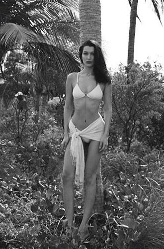 Фото №4 - Секретная диета Беллы Хадид, или как худеют ангелы Victoria's Secret
