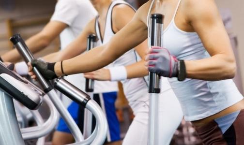Фото №1 - Мадонна откроет фитнес-клуб в Петербурге