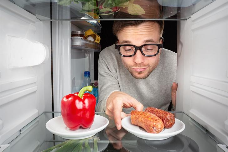 Фото №1 - Три главных аргумента, которые помогут выиграть спор с вегетарианцем