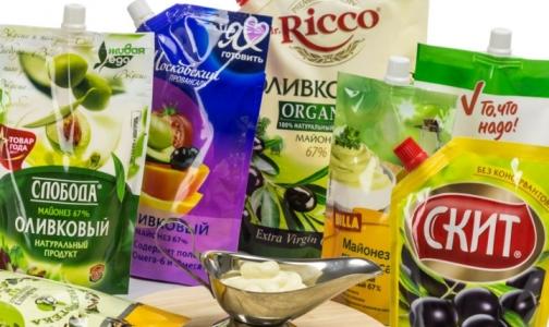 Фото №1 - В оливковом майонезе эксперты не нашли оливкового масла