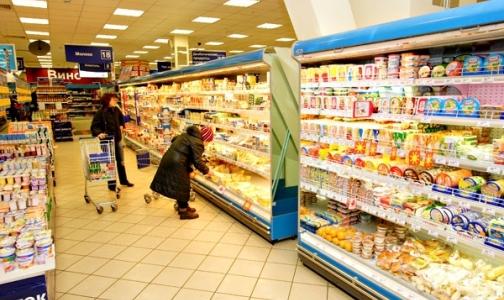 Фото №1 - Продукты в Петербурге хуже, чем по всей России