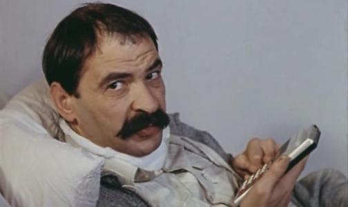 Фото №1 - Илья Олейников умер в 122-й больнице