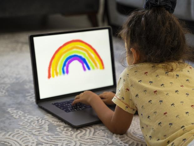 Фото №11 - В помощь родителям: 10 свежих идей, чем занять ребенка летом