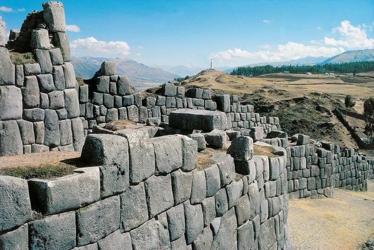 Фото №2 - Загадки мегалитов: 7 невероятных древних построек