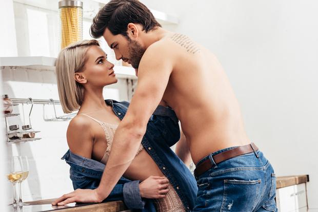 Что делать если мужчина охладел, советы психолога, сексолога