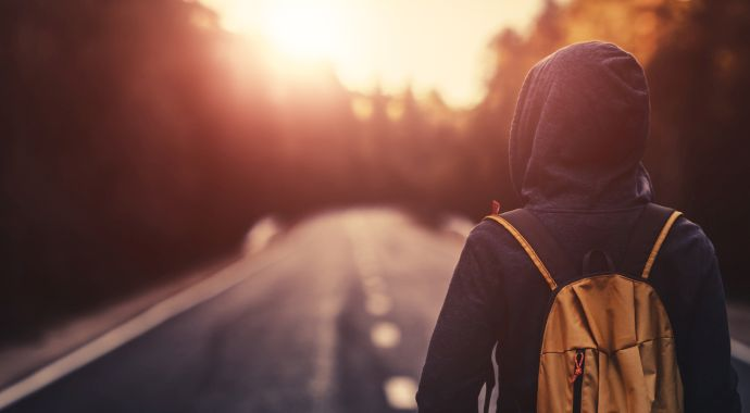 5 качеств, которые помогут на пути к себе
