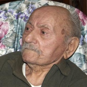 Фото №1 - Умер старейший житель Франции