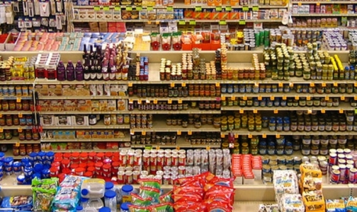 Фото №1 - Три известные торговые сети Петербурга продавали опасные продукты