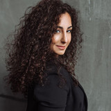 Алена Саакян