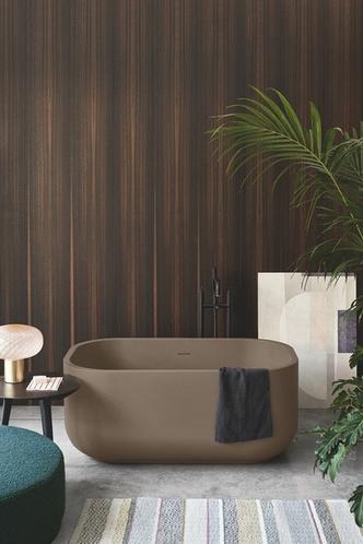 Фото №1 - Новая коллекция ванн от Ceramica Cielo