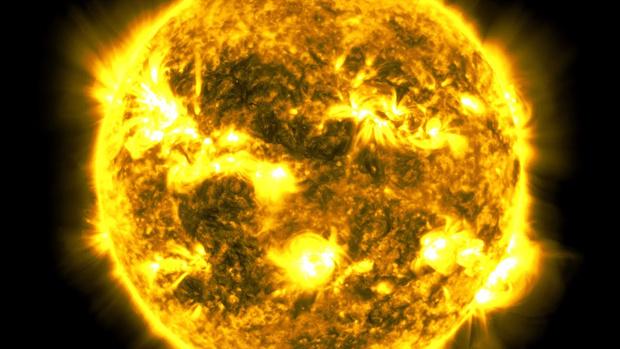 Фото №4 - 10 захватывающих фактов про чёрную дыру