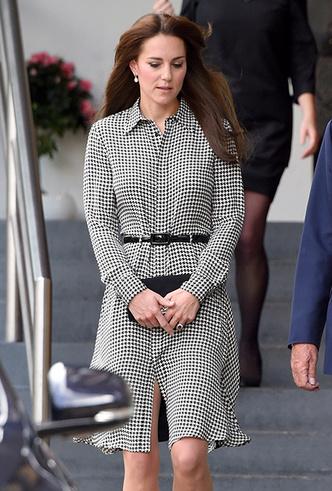 Фото №34 - Как Кейт Миддлтон вдохновляется стилем принцессы Дианы (и, главное, зачем?)