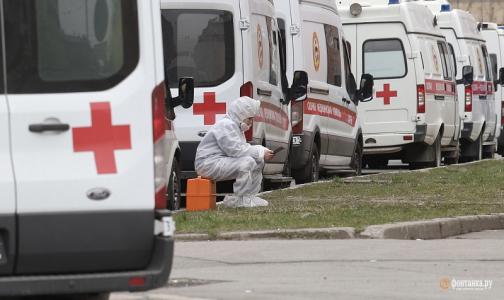 Фото №1 - «Везти вас некуда, все больницы переполнены». 30-летняя петербурженка умерла, не дождавшись приезда скорой