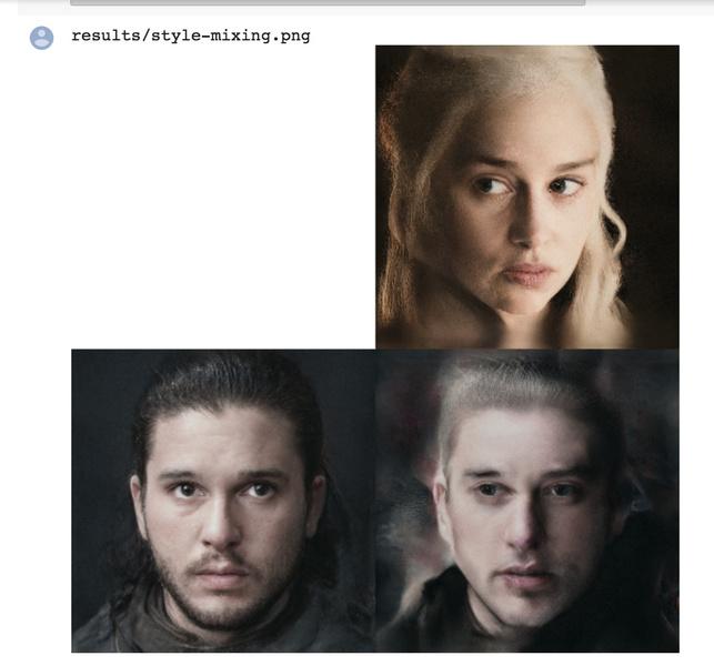 Фото №1 - В сети появился алгоритм, который создает новых персонажей «Игры престолов»