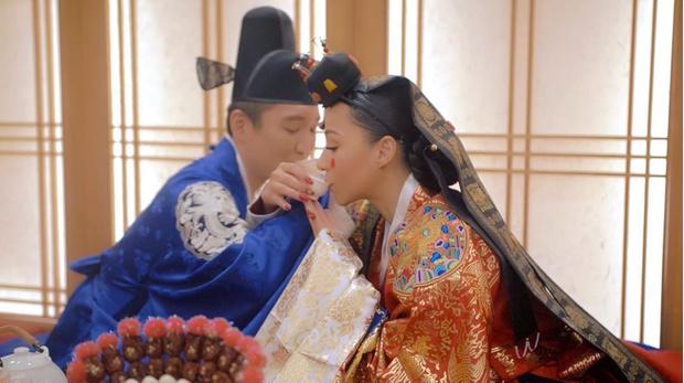 Фото №1 - Как из корейского бойфренда сделать мужа: 5 советов от девушки в теме