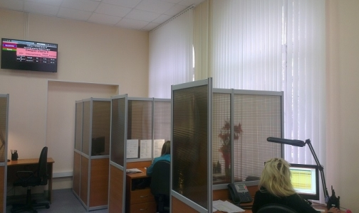 Фото №1 - В Петербургском онкодиспансере открылся call-центр