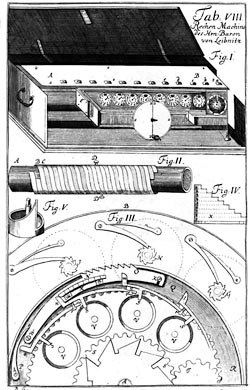 Фото №5 - Цифровая мельница XVII века