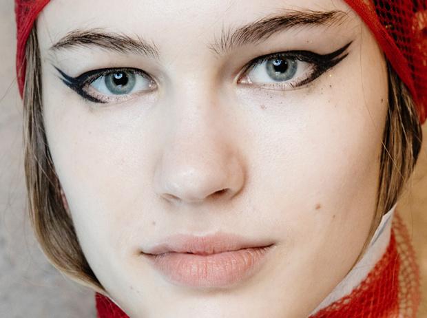 Фото №11 - Как сделать глаза больше с помощью макияжа