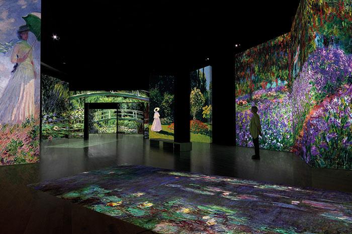 Фото №1 - На выставке «От Моне до Сезанна» пройдут лекции об импрессионизме