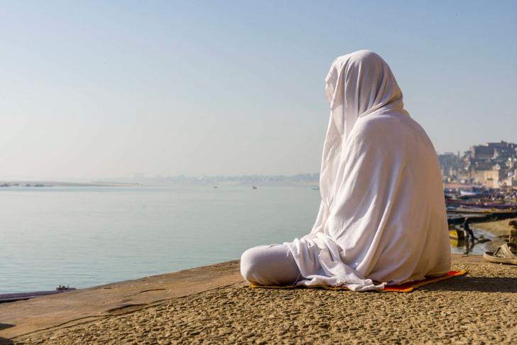 Фото №4 - В поисках гармонии: 5 практик медитации со всего мира