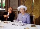 Завтрак Королевы: что изволит кушать Елизавета II по утрам