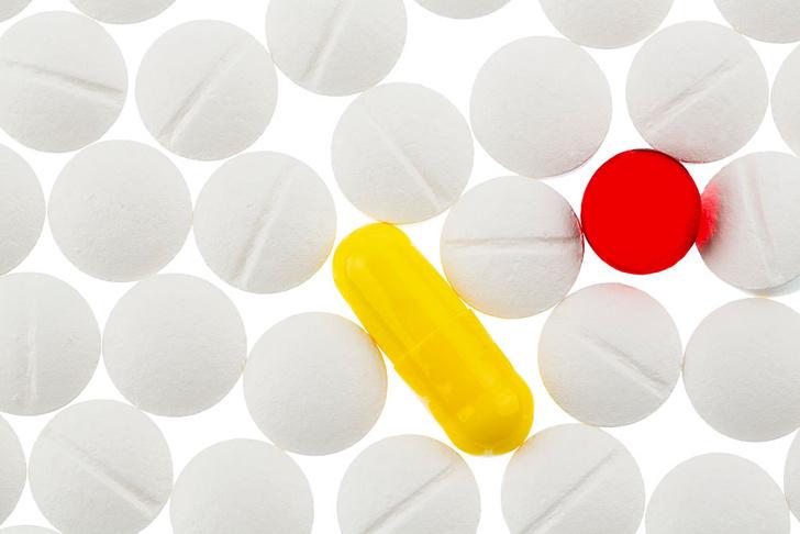 Фото №1 - Ученые рассказали о пользе плацебо