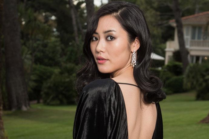 Самые красивые азиатки 3
