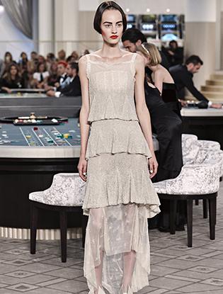 Фото №58 - Неделя Высокой моды в Париже: Chanel FW2015/16
