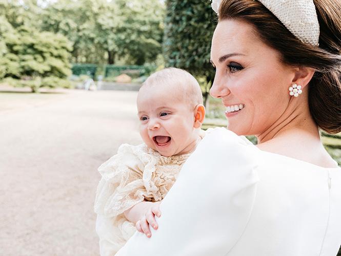 Фото №8 - Как Кейт Миддлтон укрепляет тайный матриархат королевского семейства (и почему это важно)