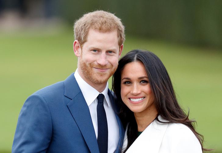 Фото №2 - Диагноз по фото: почему королевский фотограф предсказал Гарри и Меган скорый развод