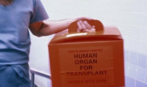 Фото №1 - Минздрав помог Евросоюзу ужесточить наказание за нелегальные трансплантации
