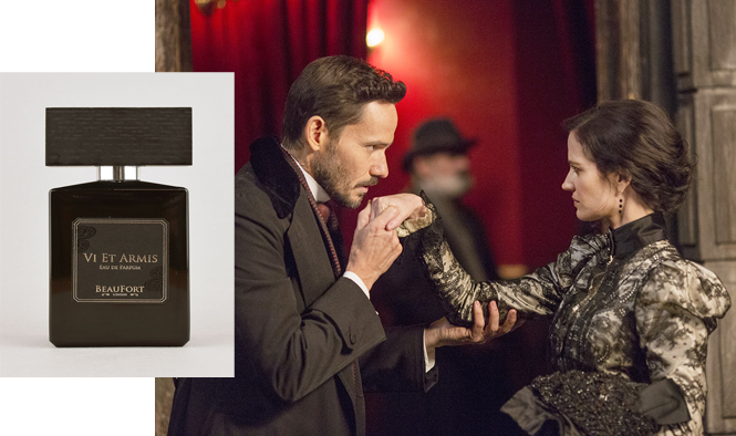 Фото №9 - Табак и пачули: самые загадочные ноты в составе ароматов