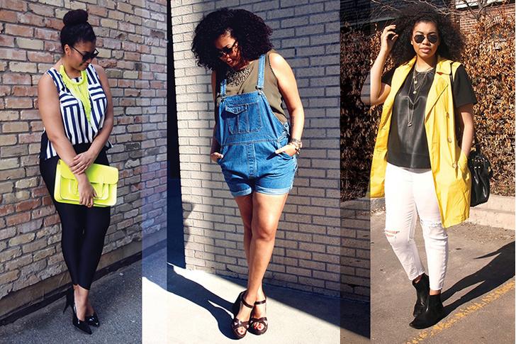Фото №5 - Полные блогеры, у которых нет проблем с самооценкой