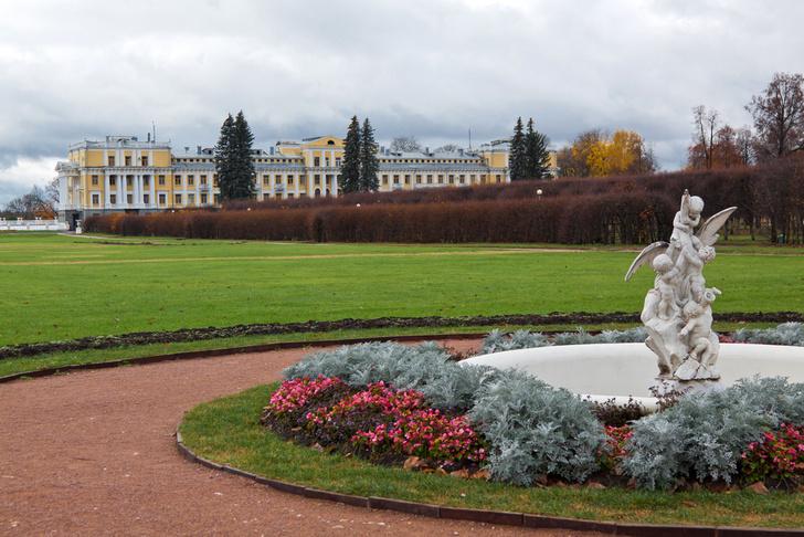 Фото №1 - Названы самые популярные у туристов исторические усадьбы России