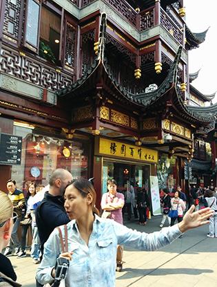 Фото №14 - Китай: лучшие места и развлечения Шанхая
