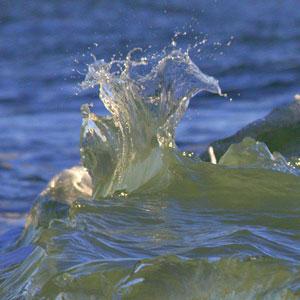 Фото №1 - Парниковый газ спрячут в океане