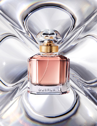 Фото №8 - Mon Guerlain: секретные ингредиенты нового аромата