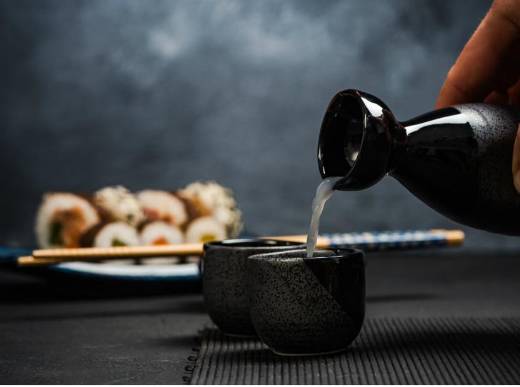Фото №5 - Грузия, Япония, Италия: как правильно есть популярные национальные блюда