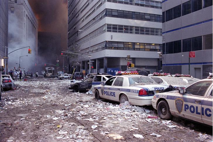 Фото №17 - Последние слова людей, погибших в теракте 11 сентября